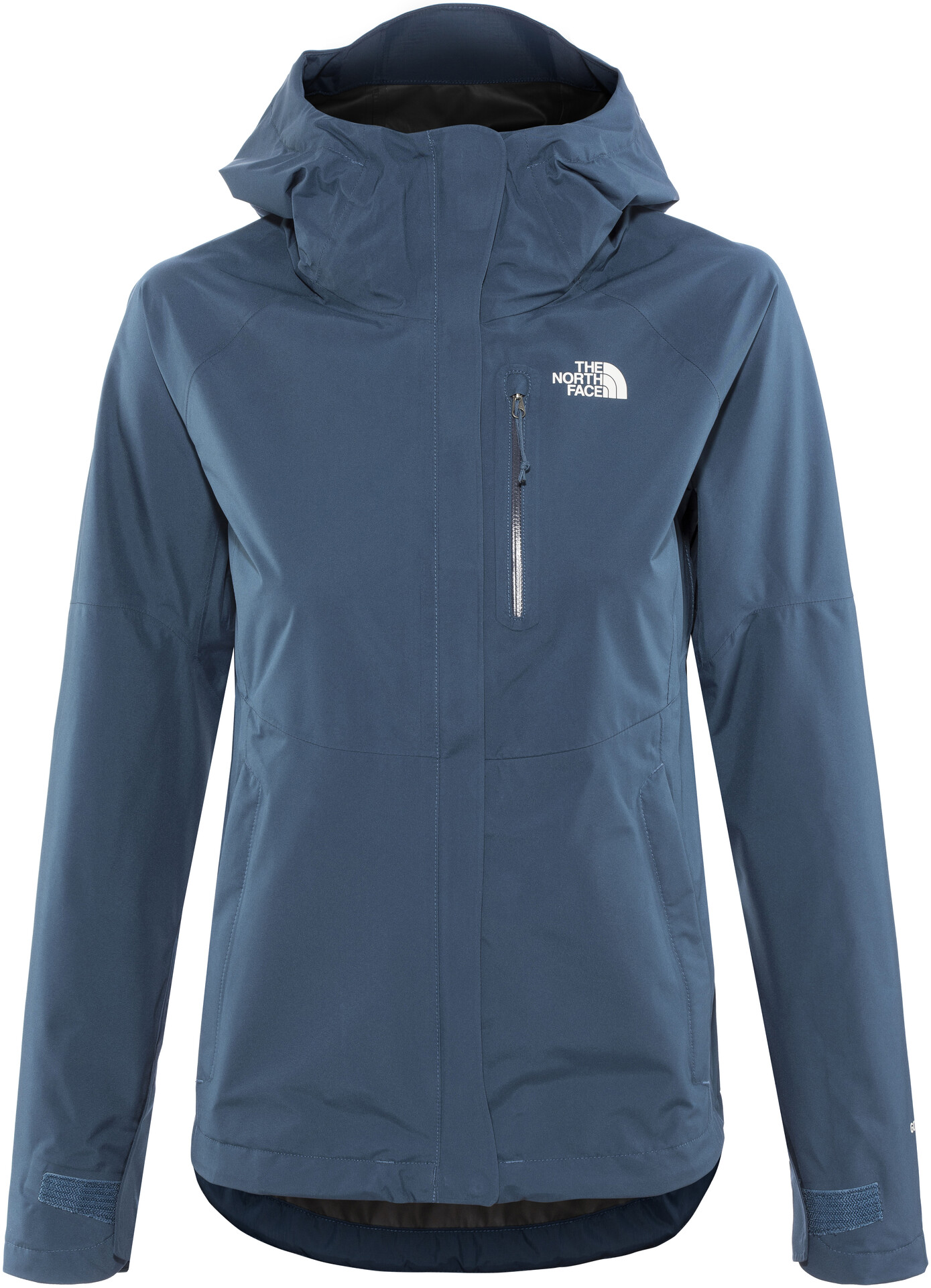 Jacket Wing Dryzzle Blue North Face Teal The Damen fgYvb67y